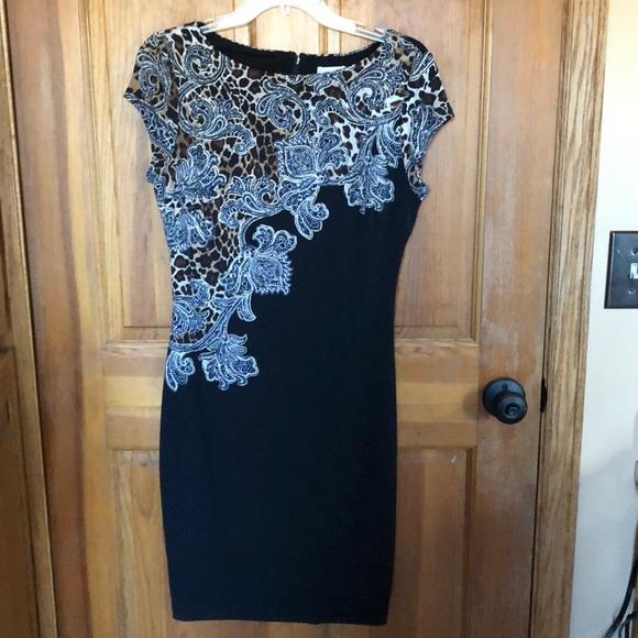 Cache Dresses & Skirts - Cache Dress, NWT, size Medium.